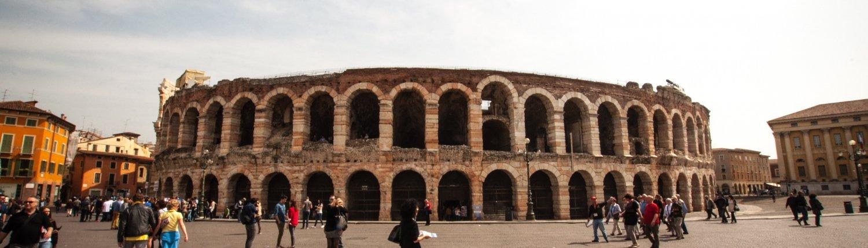 Arena Piazza Bra